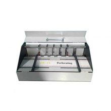 دستگاه خط تا و پرفراژ برقی رومیزی