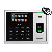 دستگاه حضور و غیاب کارابان مدل KTA-550 Wifi