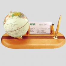 ست کره جغرافیایی و جای قلم کد 930 بستار