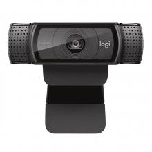 وب کم مدل C920 HD Pro لاجیتک