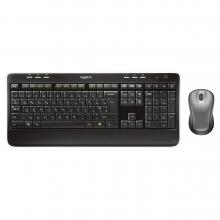 کیبورد و ماوس بی سیم مدل MK520 با حروف فارسی لاجیتک