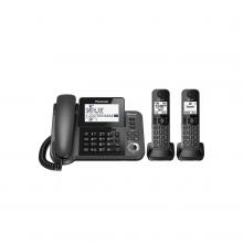 تلفن بیسیم مدل KX-TGF322JX پاناسونیک