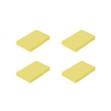 کاغذ یادداشت چسب دار بسته ۴۰۰عددی