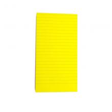 کاغذ یادداشت چسب دار FA9214 بسته 100 برگ نفس