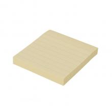 کاغذ یادداشت چسب دار کد ۳۹۸۵۴دلی