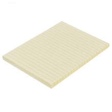 کاغذ یادداشت چسب دار کد ۴۶۵۲۰ کورس