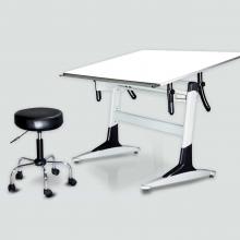 میز نقشه کشی سایز80×120 شیدکو
