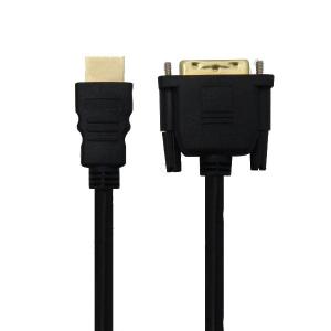 کابل تبدیل HDMI به DVI مدل D/H15 طول 1.5 متر وی نت