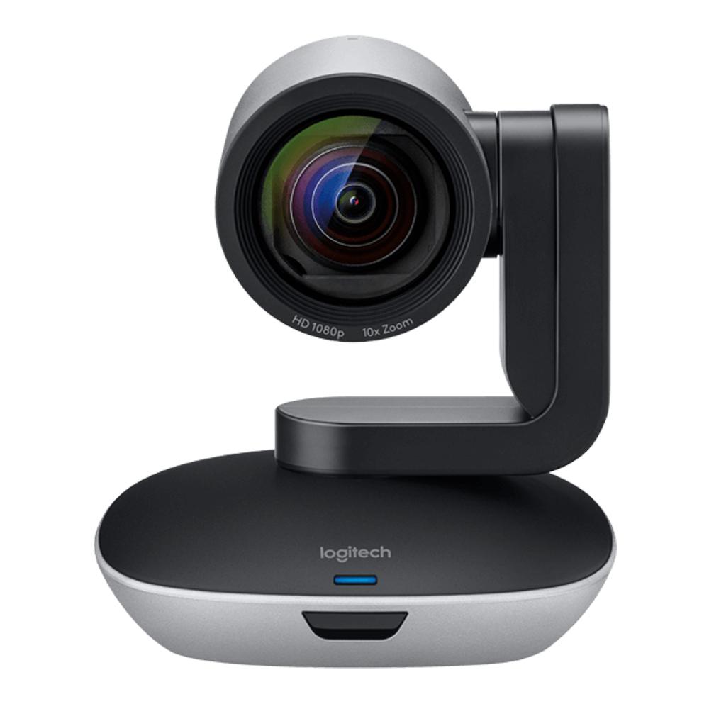 دوربین کنفرانس مدل ۲ PTZ Pro لاجیتک