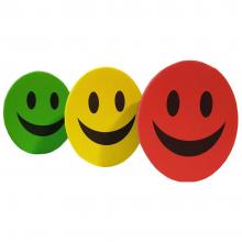 تخته پاک کن وایت برد مغناطیسی مدل لبخند