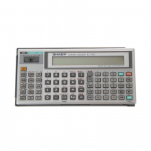 ماشین حساب EL-5150 شارپ
