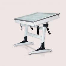 میز نور پایه قایقی ۱۰۰×۷۰ شیدکو