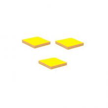 کاغذ یادداشت چسب دار سه بسته 100برگی