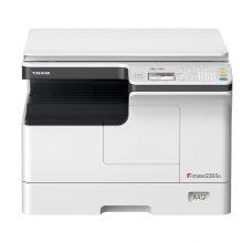 دستگاه کپی مدل E STUDIO 2303A توشیبا