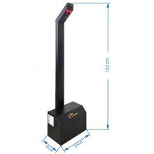 دستگاه ضد عفونی کننده اتوماتیک دست مدل CL 202 کلینل