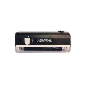 دستگاه تشخیص اصالت اسکناس مدل DFS-2268 کد 541  ادمیرال