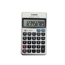 ماشین حساب مدل LC-1000 TV کاسیو