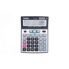 ماشین حساب مدل DJ-2214S کاسیو