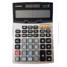 ماشین حساب مدل DJ-260D کاسیو