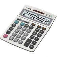 ماشین حساب مدل DM-1200MS کاسیو