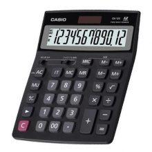 ماشین حساب مدل GX-12S کاسیو