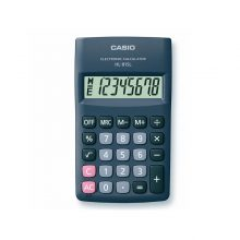 ماشین حساب مدل HL-815L WE کاسیو