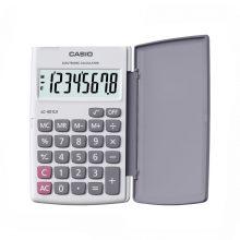 ماشین حساب مدل LC-401LV-WE کاسیو
