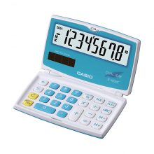 ماشین حساب مدل SL-100VC کاسیو