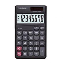 ماشین حساب مدل SX-100 کاسیو