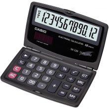 ماشین حساب مدل SX-220 کاسیو