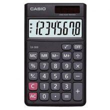 ماشین حساب مدل SX-300W کاسیو