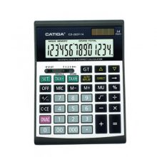 ماشین حساب مدل CD-2837-14 کاتیگا