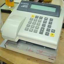 پرفراژ چک مدل EX-800 نیپو