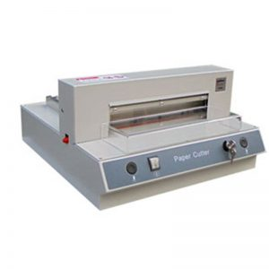 دستگاه برش کاغذ رومیزی مدل 320A سیسفورم