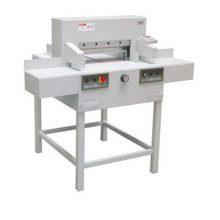دستگاه برش کاغذ برقی مدل 480EP سیسفورم