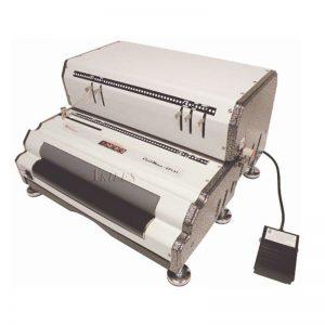 دستگاه صحافی مارپیچ برقی CoilMac-EPI سوپربایند