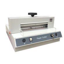 دستگاه برش کاغذ رومیزی مدل 320MS سیسفورم