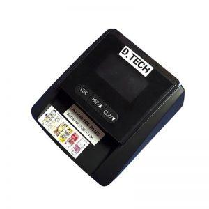 دستگاه تشخیص اصالت اسکناس مدل 106plus دیتک