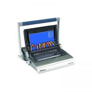 دستگاه سیمی کن فنر دوبل فلزی مدل Galaxy Wire فلوز