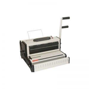 دستگاه صحافی دوبل مدل CW2019 اُوِن