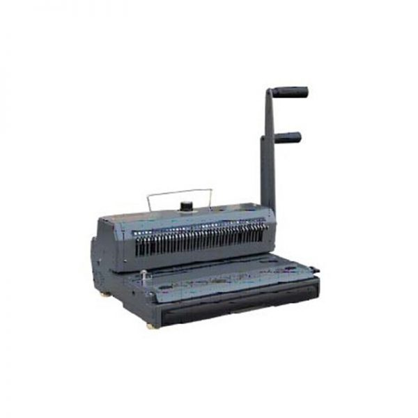 دستگاه صحافی دوبل مدل HP-2008