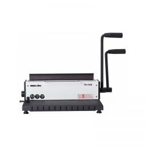 دستگاه صحافی دوبل مدل TD-1500
