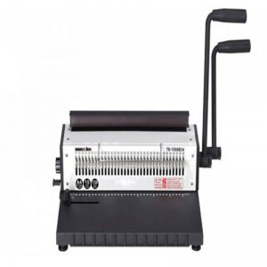 دستگاه صحافی دوبل مدل TD-1500B34