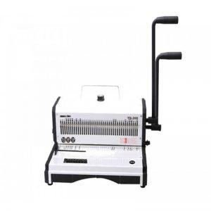 دستگاه صحافی دوبل مدل TD200R