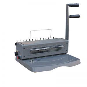 دستگاه صحافی دوبل فلزی مدل 2308
