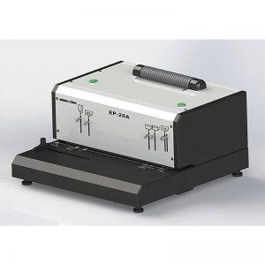 دستگاه صحافی مارپیچ برقی EP-20A