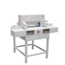 دستگاه برش کاغذ برقی مدل 650EP سیسفورم