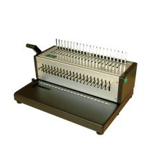 دستگاه صحافی پلاستیکی برقی مدل EB20