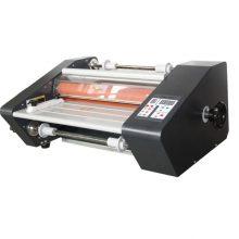 دستگاه پرس کارت طولی مدل  FM-360 AX