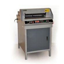 دستگاه برش برقی تمام اتوماتیک مدل G450VS پرفکت